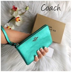 JUST IN ✔️NWT COACH WRISTLETS